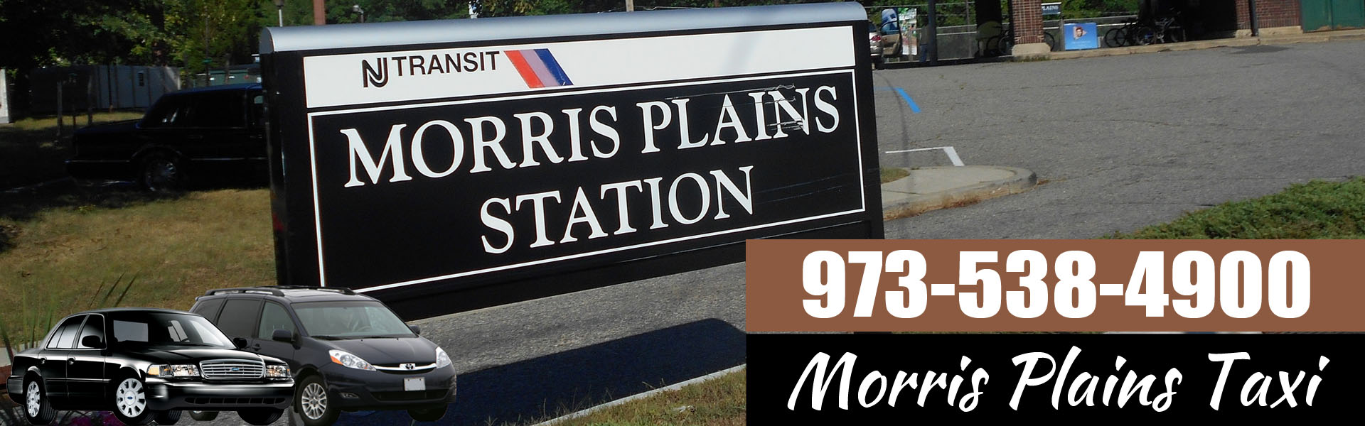 Morris Plains to Newark Airport Taxi Service