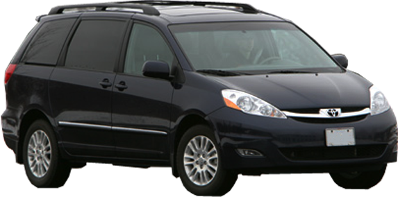Berkeley Heights MiniVan to Newark Airport